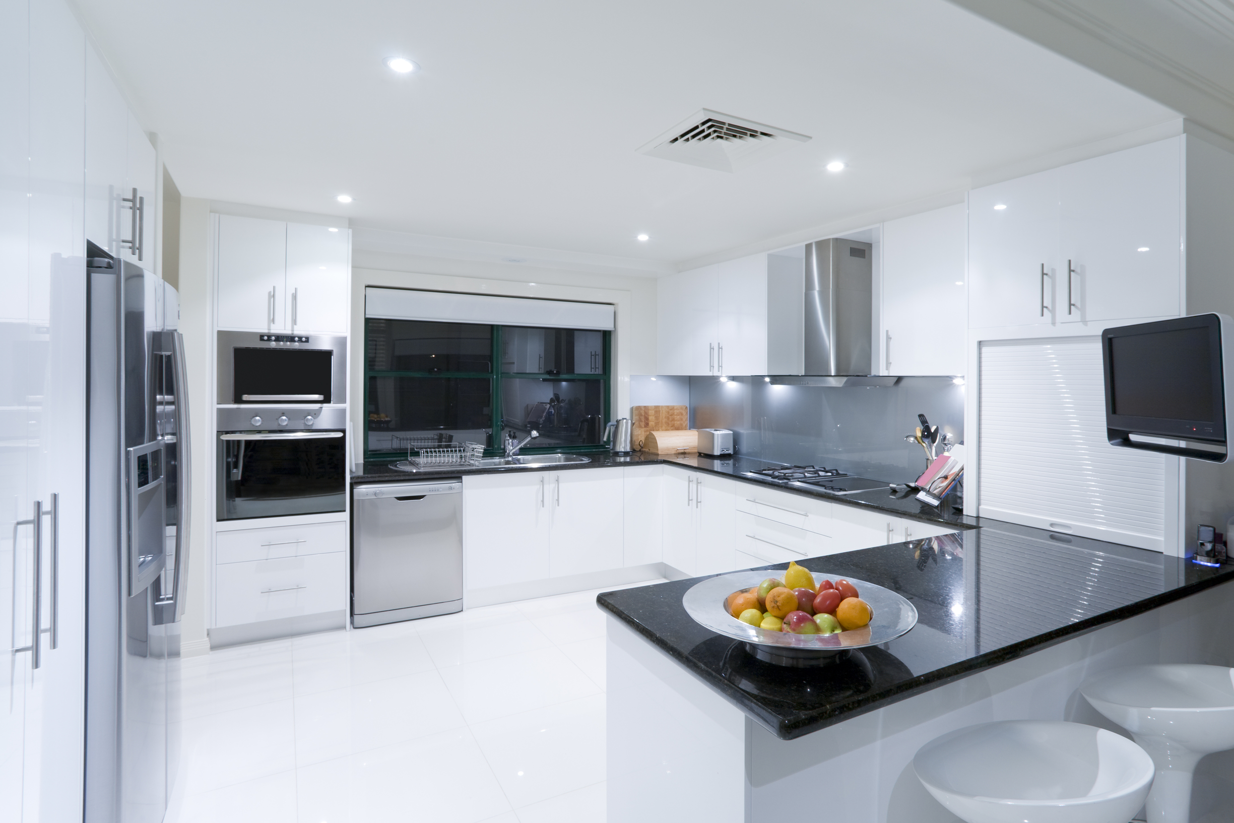 Ordinaire Adelaide Custom Kitchens